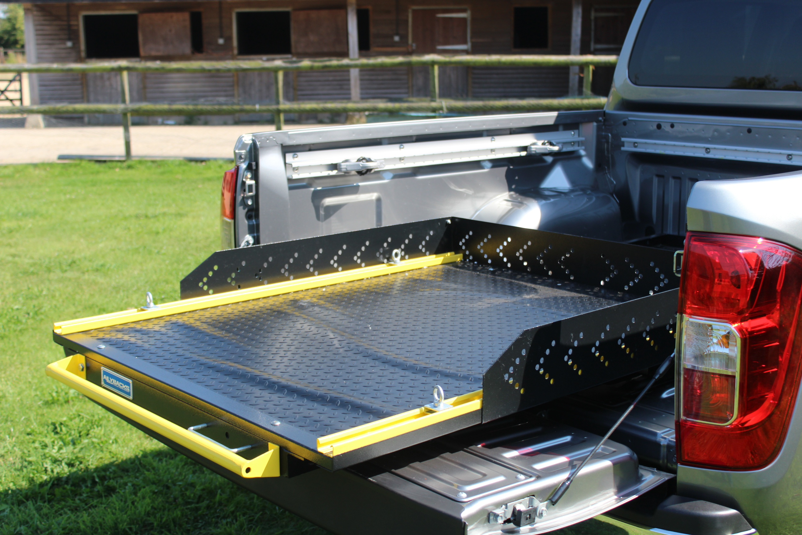 accessories racks to profile home rtt p tacoma low truck bed rack